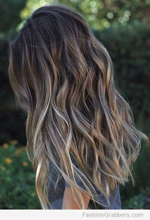 Balayage Ombre Hair Colors-10