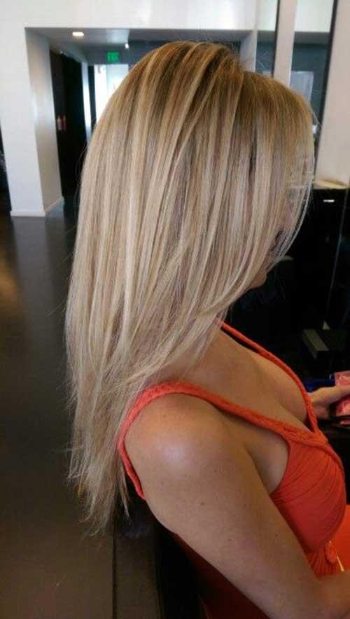 Cortes de pelo largos en capas-27