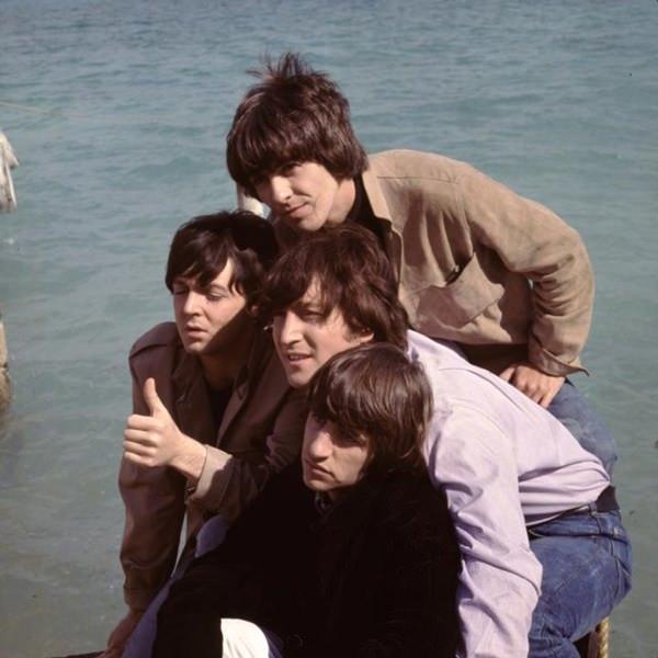 NO ESPECIFICADO - CIRCA 1965: Foto de los Beatles (Foto de Michael Ochs Archives / Getty Images)