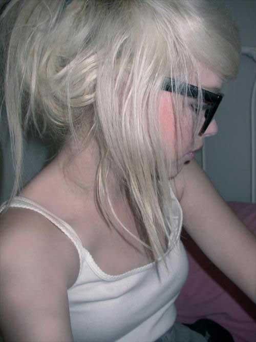 Peinados para niñas de pelo largo -6