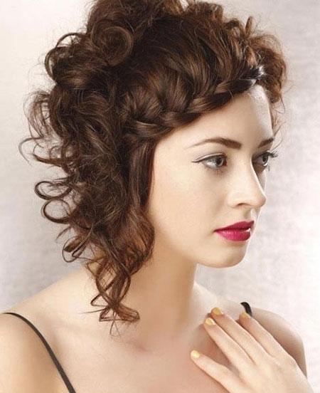 Trenzas para imágenes de cabello largo_7