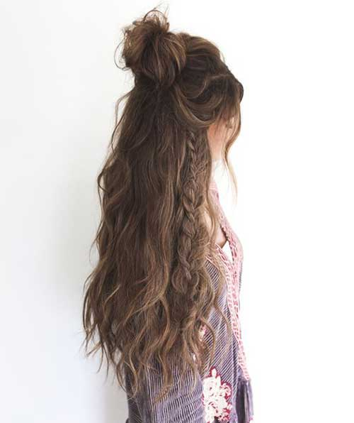 Últimos trenzados peinados-13
