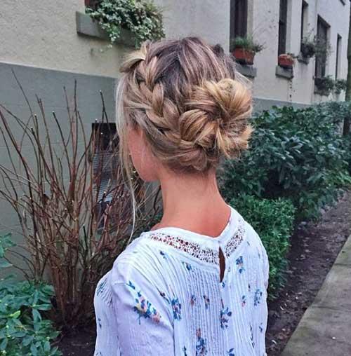 Peinados trenzados para damas-14