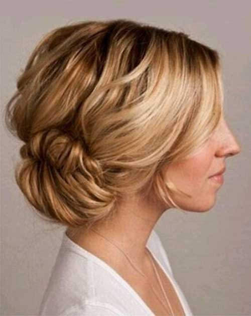 Good Hair Updos and Styles
