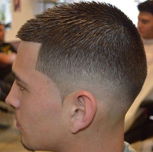 peinado limpio