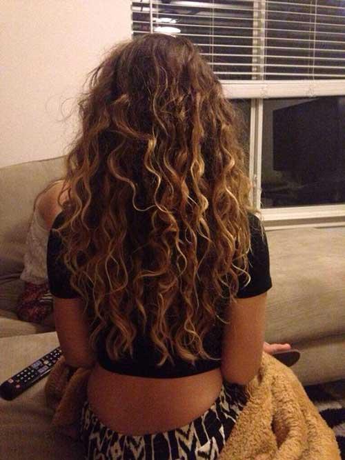 Peinados rizados-11