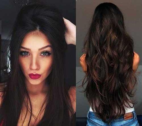 Mejores peinados Morena 2015