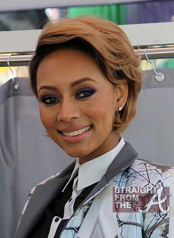 peinados cortos para mujeres negras 62
