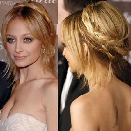 Trenzas para imágenes de cabello largo_11