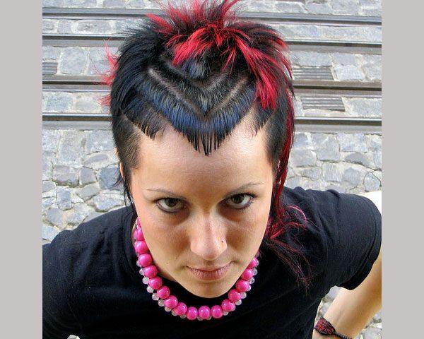 punk rock 18