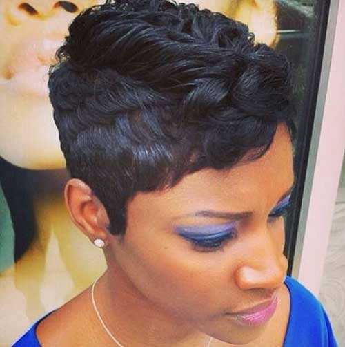 2019 mujeres negras peinados-13