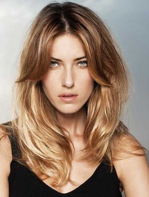 Cortes de pelo largos para caras largas-13