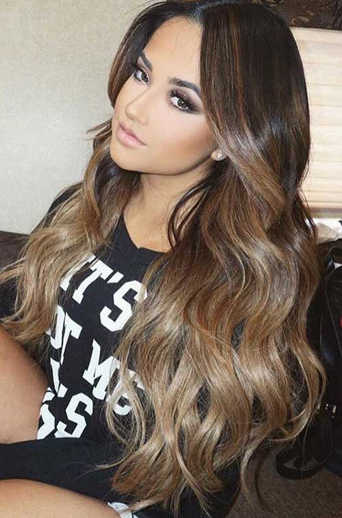 Long Layered Hairstyles-6