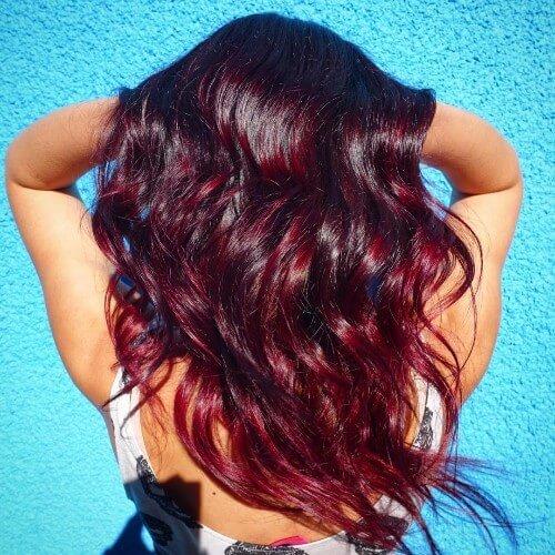 60 Sombras De Pelo Rojo Que Lucen Geniales En Todos