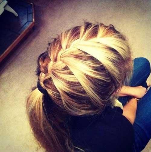 Peinados para niñas de pelo largo -8