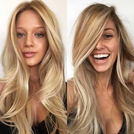 Frío Rubio Rubio Color del cabello, Cirugía plástica