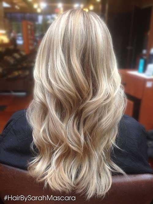 Ideas para el color del cabello-15