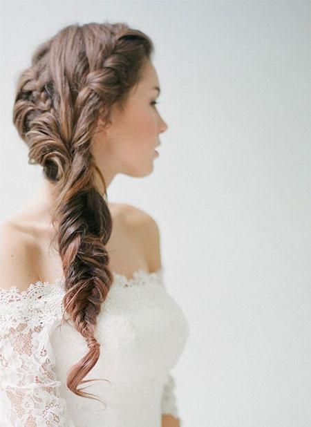 Peinados nupciales