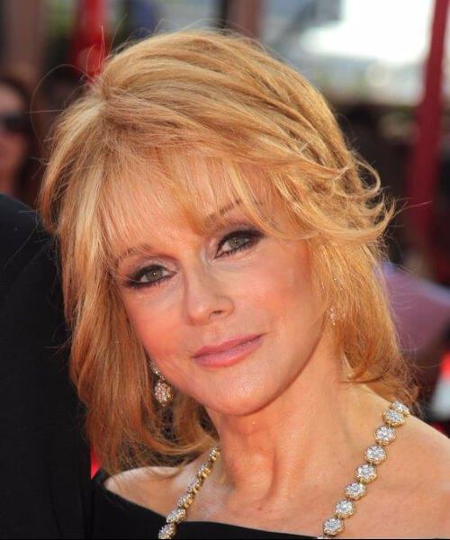 peinados de birdie ad ann margaret bye bye para mujeres mayores de 60 años