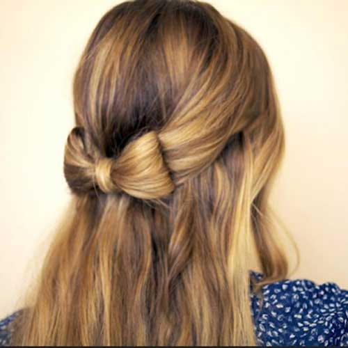 Cute Down Hairstyles Ideas para el baile de graduación