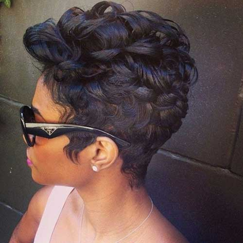 2019 mujeres negras peinados-9