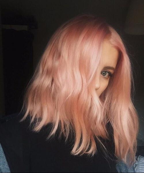 Corte de pelo de peluche