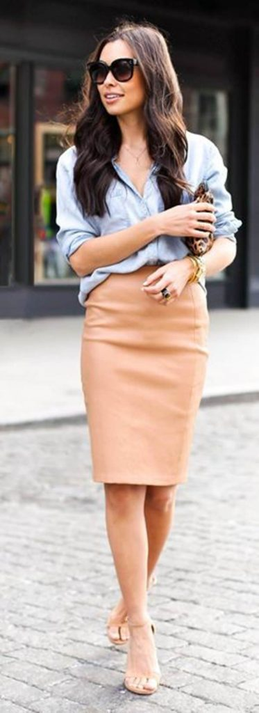 pencil-skirt-outfits-1