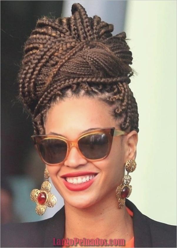 mujeres afroamericanas peinados0151