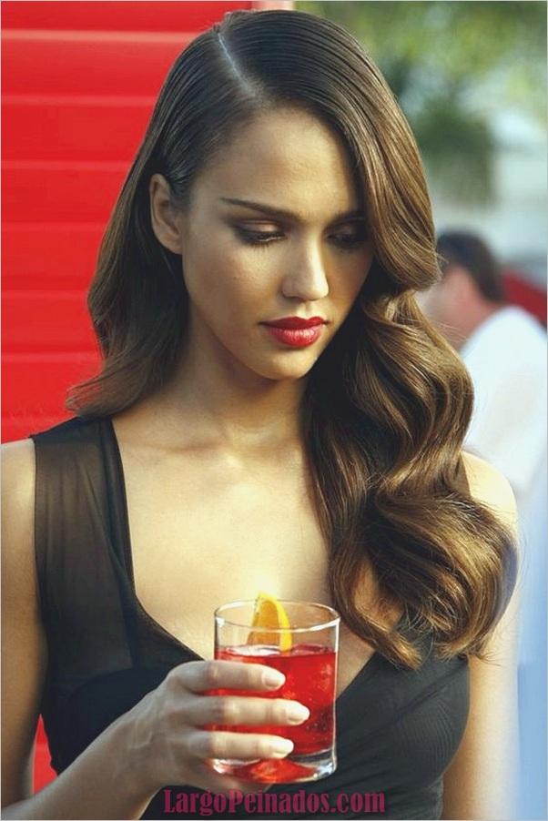 Peinados bohemios para mujer'(3)