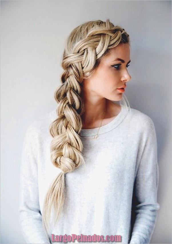 Peinados bohemios para mujer (12)