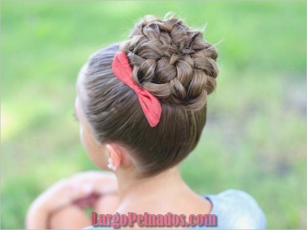 lindos peinados de verano0291