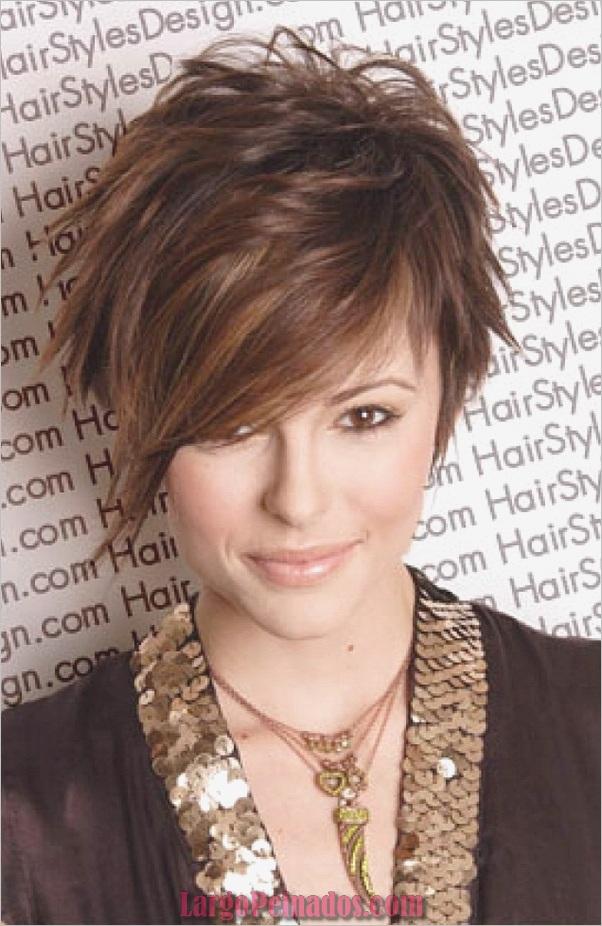 Peinados Para Cabello Corto (4)
