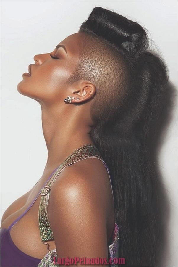 Peinados largos para mujeres negras (22)