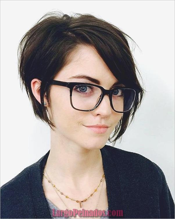 lindos peinados para caras largas 5