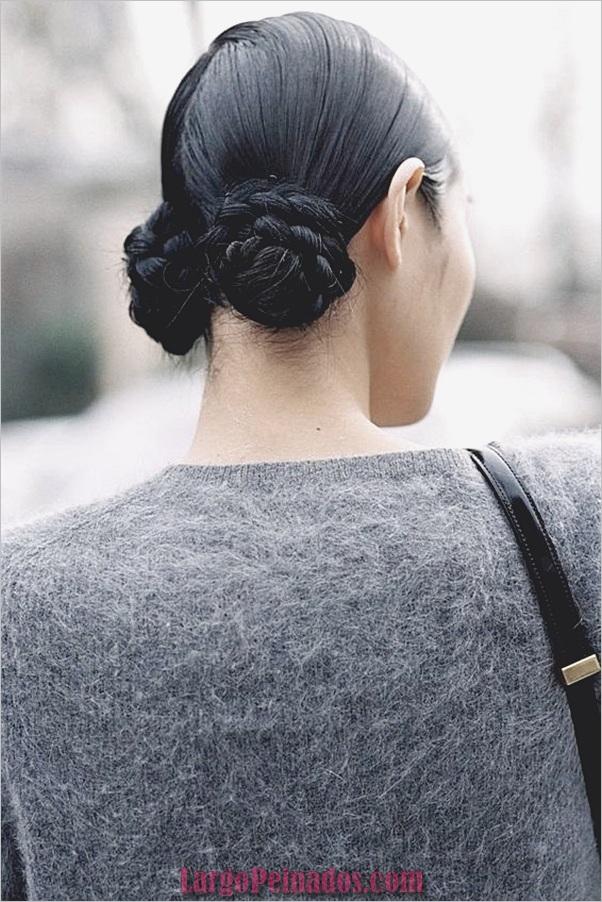Ideas para mantener tu cabello fuera del cuello (12)