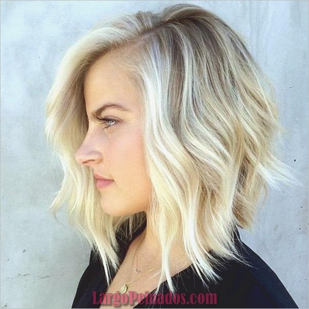 Peinados medio y corto para el cabello fino (11)