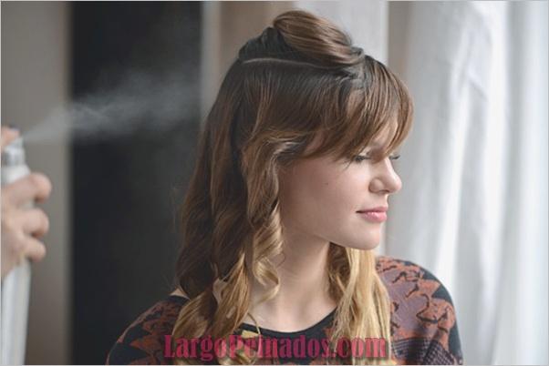 Como hacer el pelo rizado8