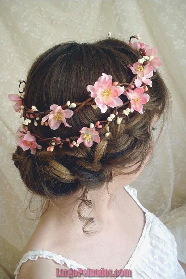 Peinados de primavera para cabello largo y mediano (26)
