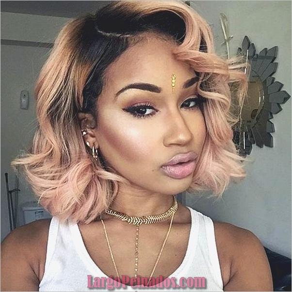 Peinados Naturales para Mujeres Negras (15)
