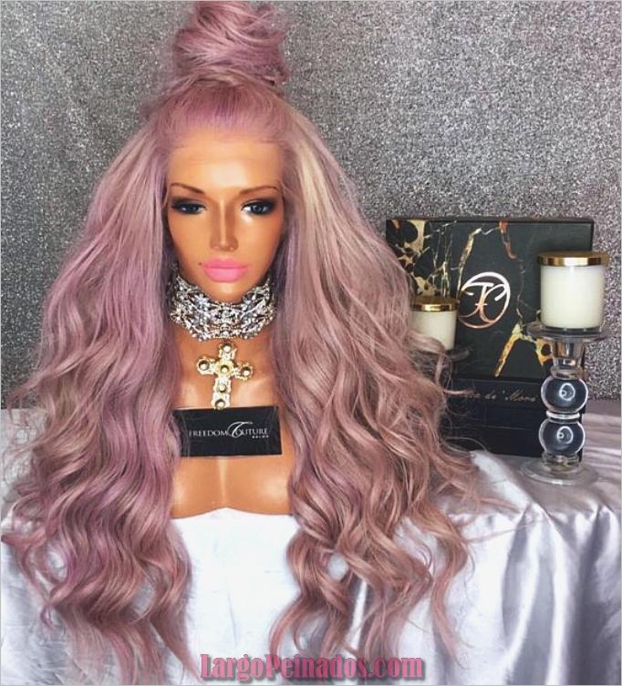 Razones detrás de la popularidad de las extensiones de cabello y pelucas