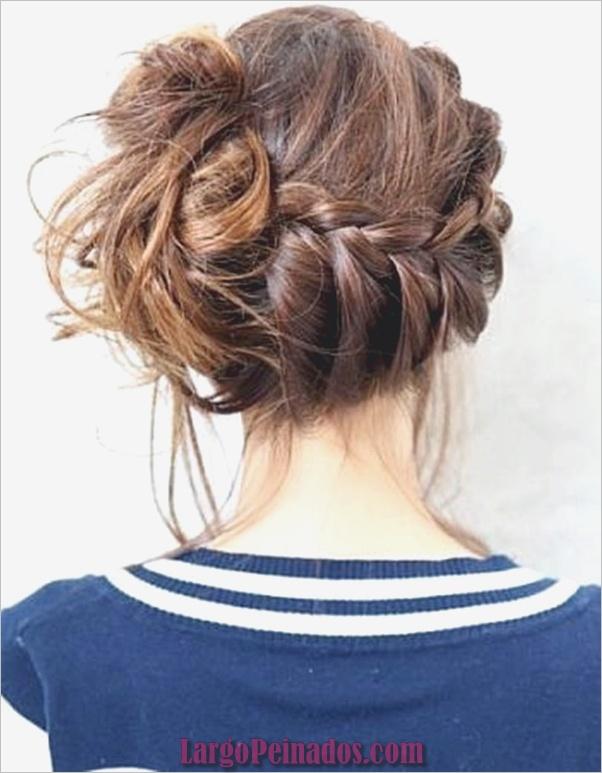 Peinados sucios para cabello largo y corto1 (10)