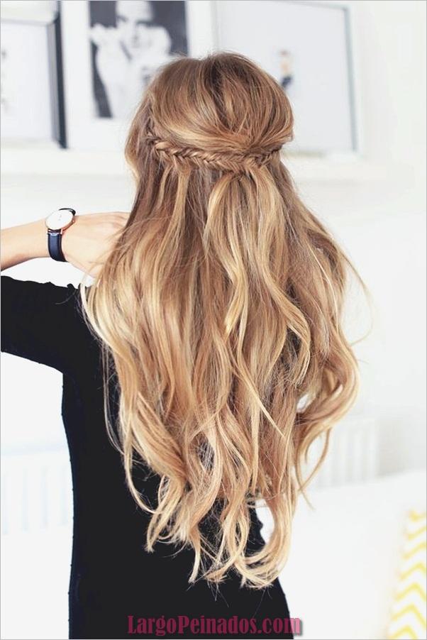 Peinados bohemios para mujer (17)
