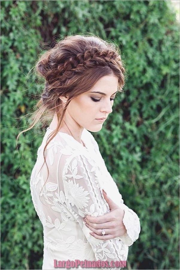Peinados bohemios para mujer (19)