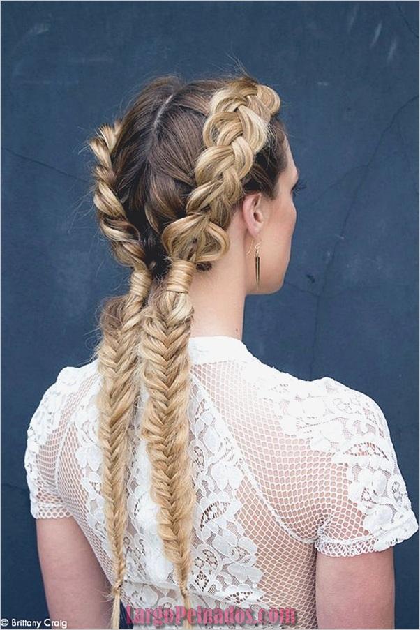 Peinados bohemios para mujer (11)