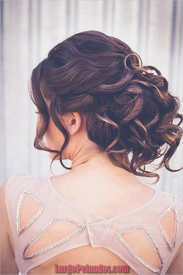 peinados de fiesta para cabello largo-22