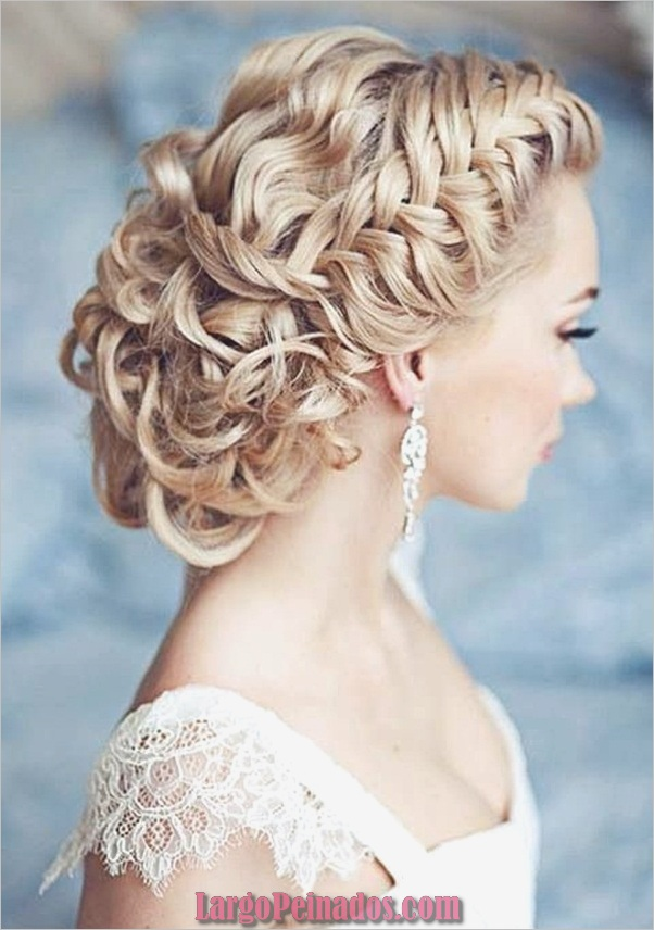 Peinados trenzados simples para cabello largo (3)