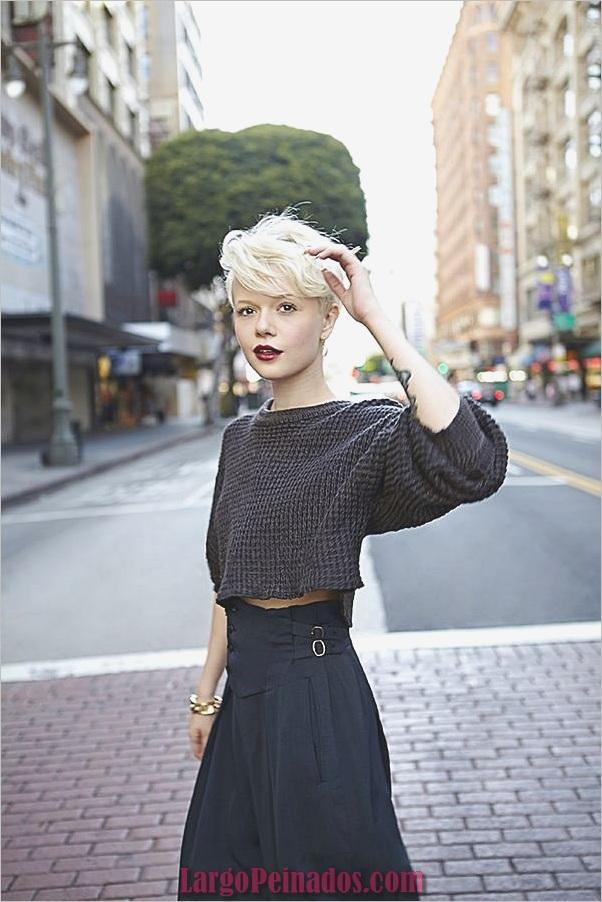 Cortes de pelo cortos lindos para mujeres (3)