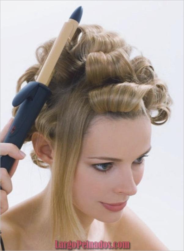 Como hacer el pelo rizado7