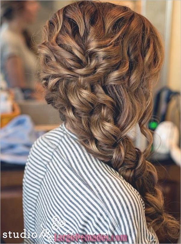 Peinados fáciles para cabello largo y grueso (4)