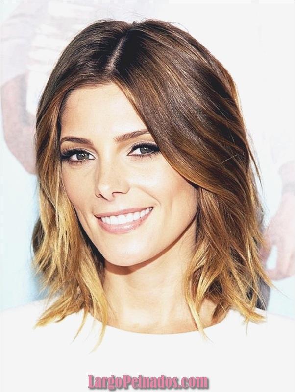 Peinados medio y corto para el cabello fino (8)